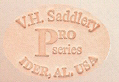 Valley Head Saddlery Pro Series Saddles