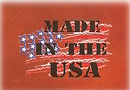 All Valley HEad SAddlery products are made in the U.S.A.